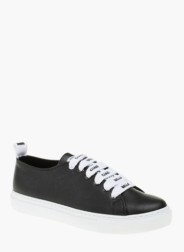 Divarese Lifestyle Ayakkabı Siyah
